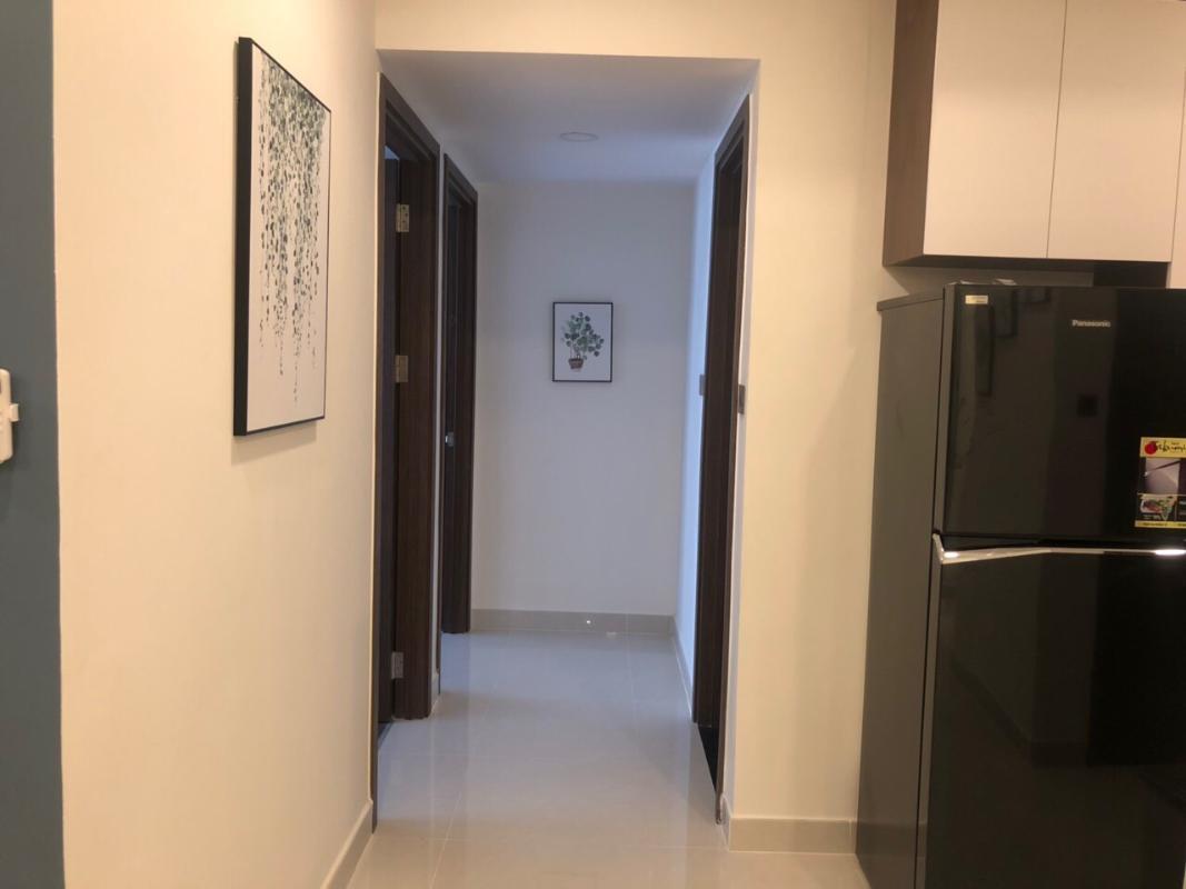b15cd4bf2844cf1a9655 Cho thuê căn hộ Saigon Royal 2PN, tầng 21, tháp A, diện tích 80m2, đầy đủ nội thất, hướng Đông Bắc
