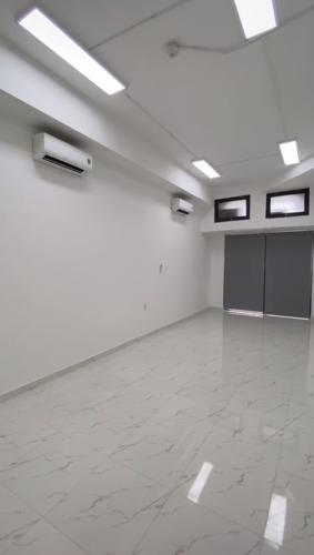 không gian căn hộ The Sun Avenue Căn hộ Officetel The Sun Avenue bàn giao nội thất cơ bản.