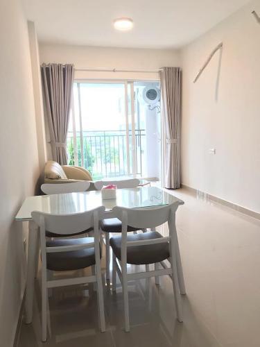 Cho thuê căn hộ Sunrise Riverside 2PN, diện tích 70m2, đầy đủ nội thất, view nội khu