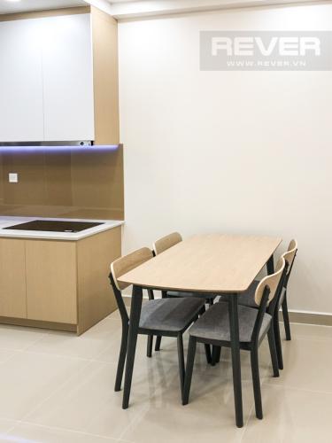 Phòng Ăn Cho thuê căn hộ Sunrise Riverside 2PN, tầng trung, diện tích 70m2, đầy đủ nội thất