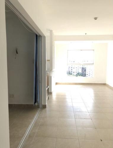 Căn hộ tầng 09 Ehome 3 cửa hướng Tây, nhà không nội thất