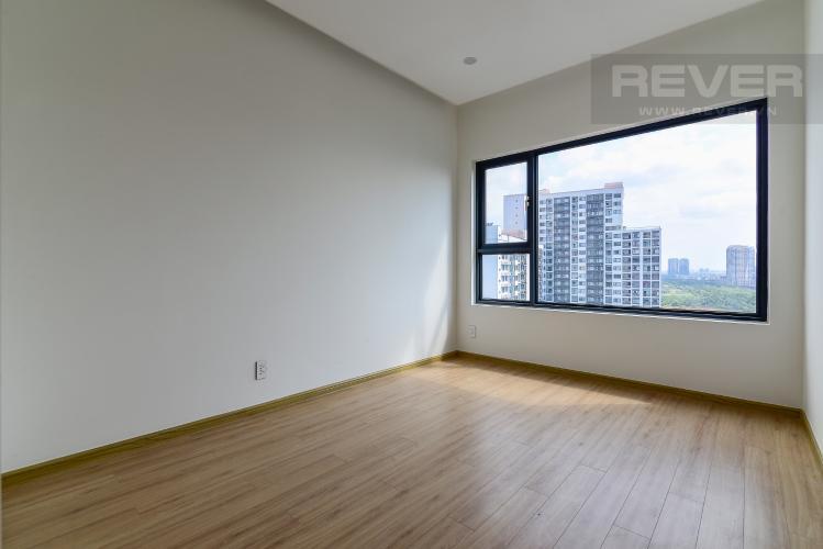 Phòng Ngủ 2 Bán căn hộ New City Thủ Thiêm diện tích 61m2, 2PN 2WC, view nội khu