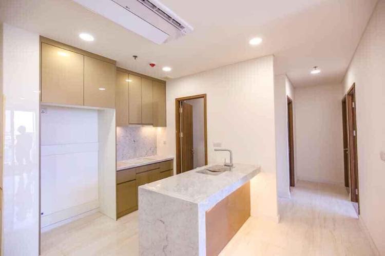 Bán căn hộ view thành phố - Kingdom 101, 2 phòng ngủ, diện tích 72.64m2, thiết kế hiện đại