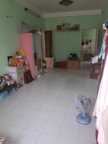 Bán căn hộ chung cư Phạm Viết Chánh 2PN, Bình Thạnh, sổ hồng, ban công hướng Nam