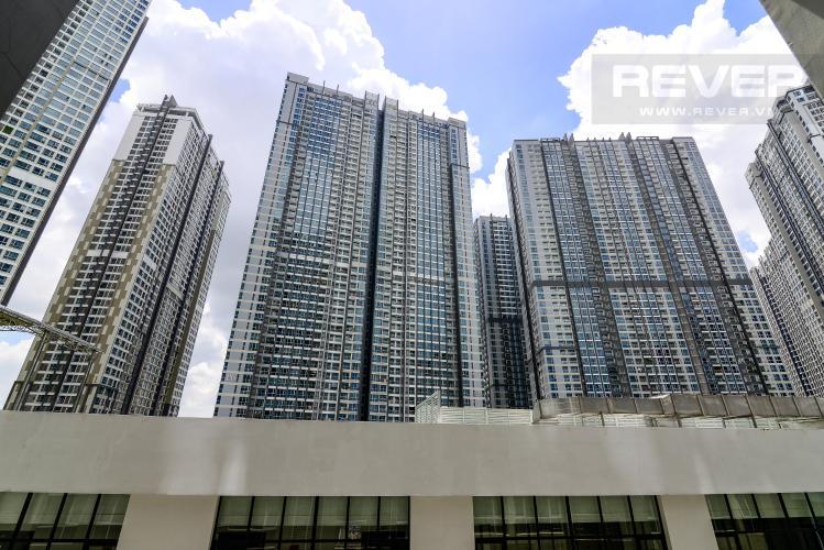 View Bán căn hộ Vinhomes Central Park 2PN, tháp The Central 3, diện tích 81m2, đầy đủ nội thất cao cấp