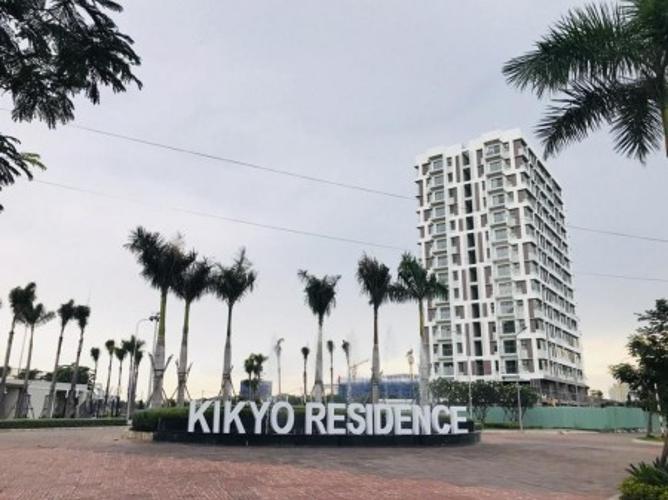 Kikyo Residence, Quận 9 Căn hộ Kikyo Residence tầng 10 nội thất cơ bản, view thành phố.