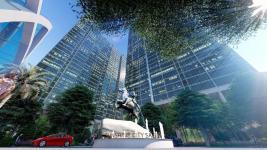 Chính sách bán hàng và Phương thức thanh toán Sunshine City Sài Gòn