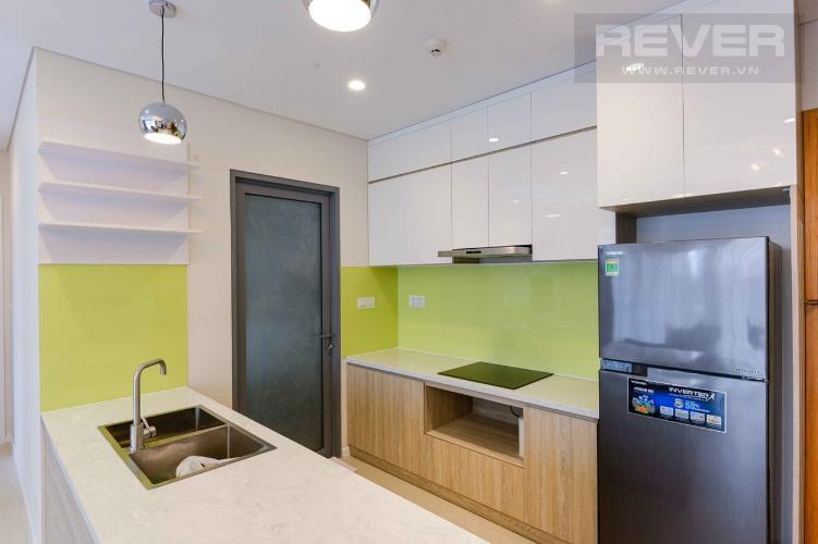 Bếp căn hộ DIAMOND ISLAND Căn hộ Diamond Island tầng thấp, diện tích 91m2 - 2 phòng ngủ