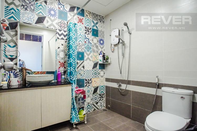 Phòng Tắm 1 Căn hộ The Park Residence tầng cao, 2PN, đầy đủ nội thất