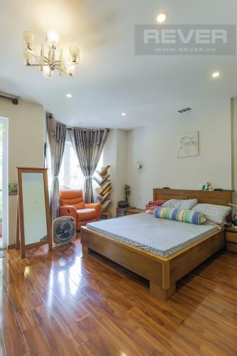 Phòng Ngủ 1 Bán biệt thự 4 tầng, 4PN, đầy đủ nội thất cao cấp, khu B phường An Phú, Quận 2