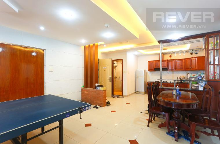 Tổng Quan Bán căn hộ chung cư Bình Minh 2PN đầy đủ nội thất