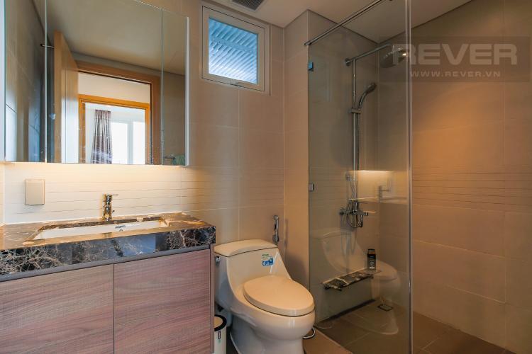 Phòng Tắm 2 Cho thuê căn hộ Sarimi Sala Đại Quang Minh 3 phòng ngủ, đầy đủ nội thất, view Landmark 81