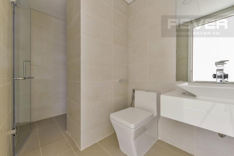 Phòng tắm 2 Căn hộ Masteri Millennium tầng trung, block A, 4 phòng ngủ, view sông, Quận 4