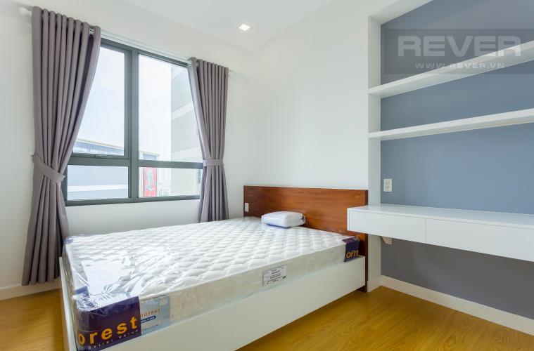 Phòng Ngủ 2 Căn hộ Masteri Thảo Điền 2 phòng ngủ tấng thấp T1, nội thất đầy đủ