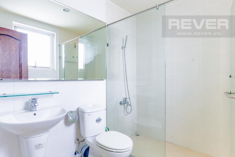 Phòng Tắm 3 Tầng Trệt Bán penthouse Riverside Residence Quận 7, view sông, nhiều tiện ích