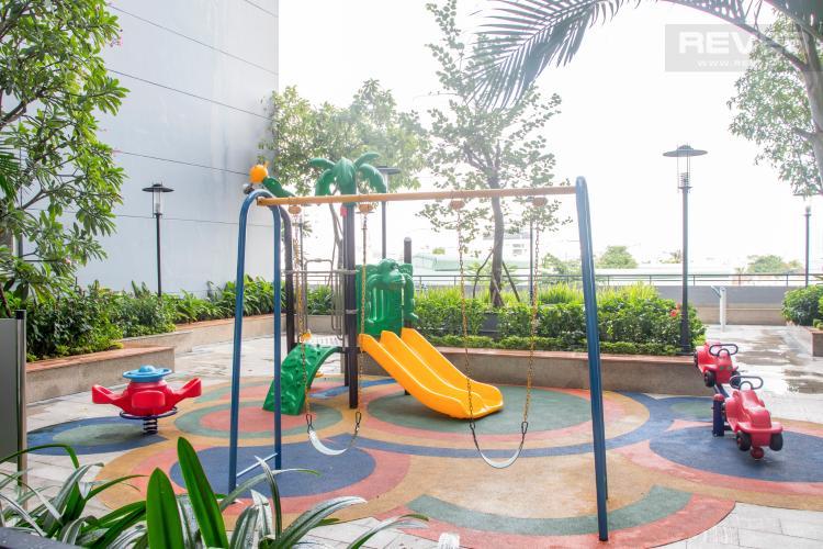 Tiện Ích Bán hoặc cho thuê officetel M-One Nam Sài Gòn, diện tích 30m2, nội thất cơ bản
