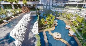 Thông tin sự kiện khai trương nhà mẫu dự án Sunshine Diamond River