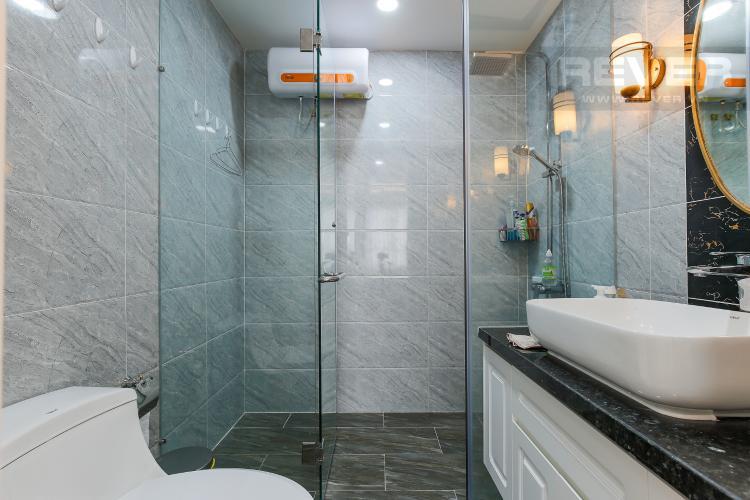 Phòng Tắm 1 Căn hộ The Gold View 3 phòng ngủ tầng cao A3 nội thất đầy đủ
