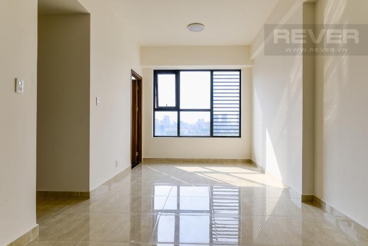 Bán căn hộ Centana Thủ Thiêm tầng cao 2PN, nội thất cơ bản, view cây xanh và tiện ích nội khu