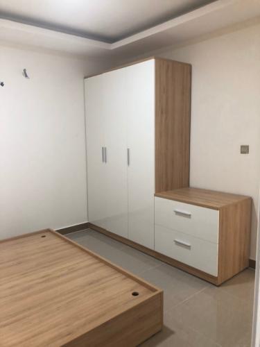 phòng ngủ D-Vela Bán căn hộ D-Vela diện tích 70m2, nội thất cơ bản, vị trí thuận lợi.