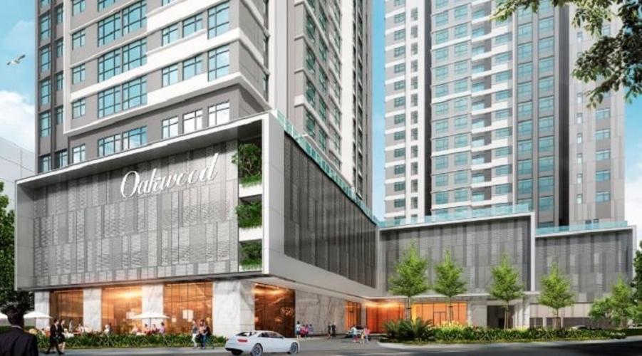 Oakwood Residence Saigon Mapletree quận 7 – Kiến tạo phong cách sống tân tiến hàng đầu khu Nam. 1