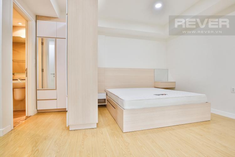 Phòng Ngủ 4 Căn ghép Masteri Thảo Điền 4 phòng ngủ tầng cao tháp T1 đầy đủ nội thất