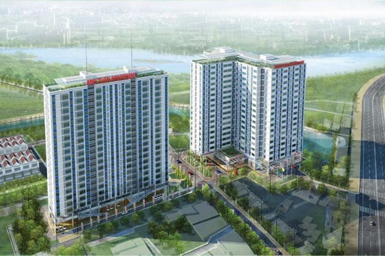 Anh Tuấn Apartment