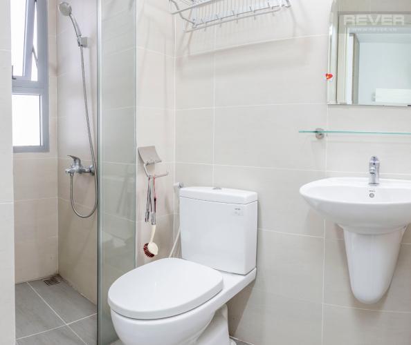 Phòng Tắm 1 Bán căn hộ Luxcity 2PN, tầng thấp, block A, diện tích 83m2, đầy đủ nội thất