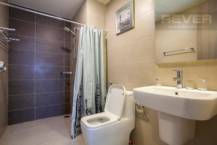 Phòng Tắm Căn hộ Lexington Residence 1 phòng ngủ tầng trung LC đầy đủ tiện nghi