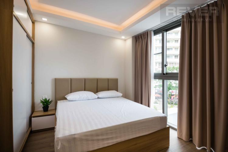 Phòng Ngủ 1 Cho thuê căn hộ Riverpark Premier 2PN, tầng thấp, diện tích 80m2, đầy đủ nội thất