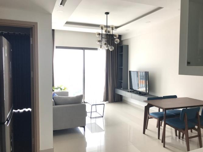 Cho thuê căn hộ The Sun Avenue tầng trung, diện tích 108m2m, đầy đủ nội thất