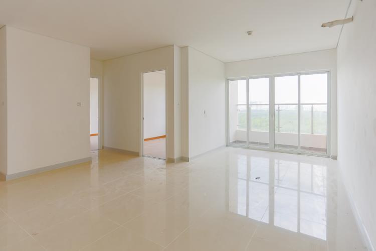 Bán căn hộ Dragon Hill 2, tầng trung, 2 phòng ngủ, nội thất cơ bản, hướng cửa Đông Bắc