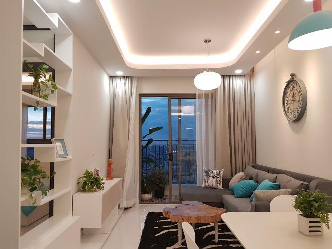 1.jpg Cho thuê căn hộ Wilton Tower 2 phòng ngủ, tầng trung, đầy đủ nội thất, view thành phố