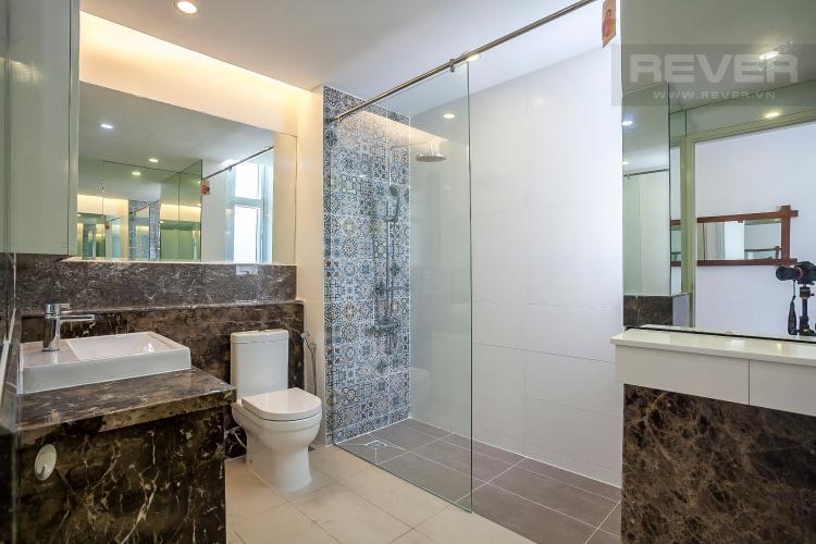 Phòng Tắm Căn hộ Estella Residence 3 phòng ngủ tầng cao 4A đầy đủ nội thất
