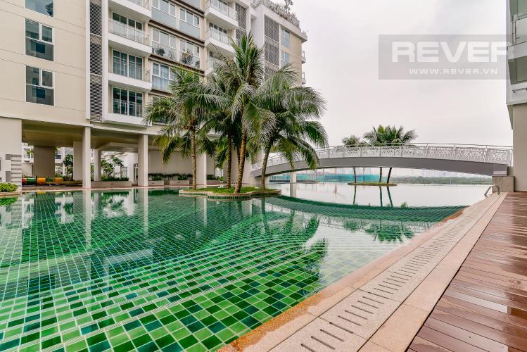 Tiện Ích Căn hộ Sarimi Sala Đại Quang Minh 2 phòng ngủ tầng thấp tháp B