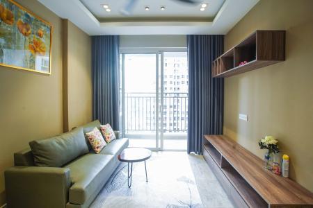 Cho thuê căn hộ Sunrise Riverside 2PN, diện tích 70m2, đầy đủ nội thất, view hồ bơi