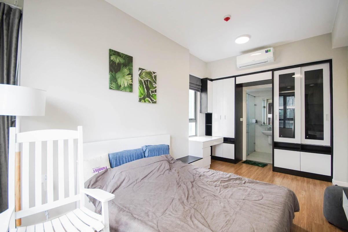 image (4) Cho thuê căn hộ Masteri An Phú 2 phòng ngủ, tầng 5 tháp A, đầy đủ nội thất