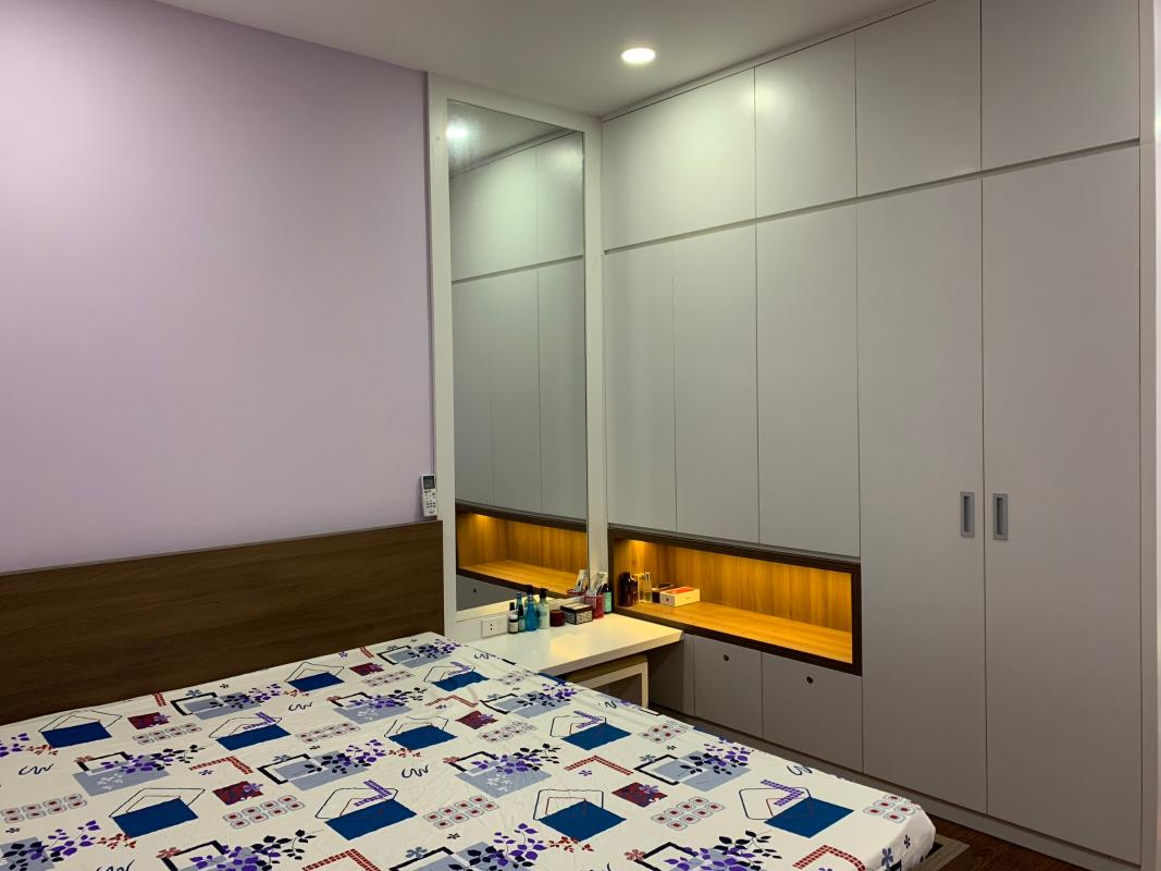 ccc8870f61db8685dfca Cho thuê căn hộ The Gold View 2PN, tầng cao, diện tích 81m2, đầy đủ nội thất