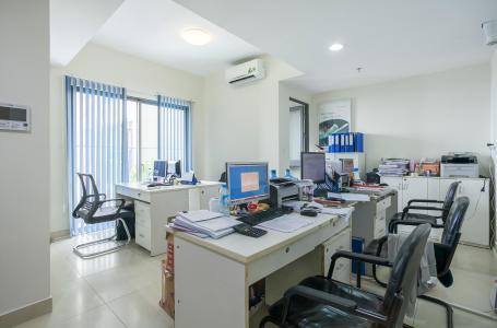 Căn hộ Masteri Thảo Điền 2 phòng ngủ tầng cao T1 hướng Đông Nam