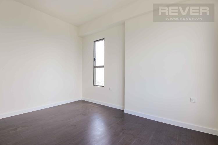 Phòng Ngủ Cho thuê căn hộ The Sun Avenue 1PN, tầng trung, block 8, diện tích 37m2, đầy đủ nội thất