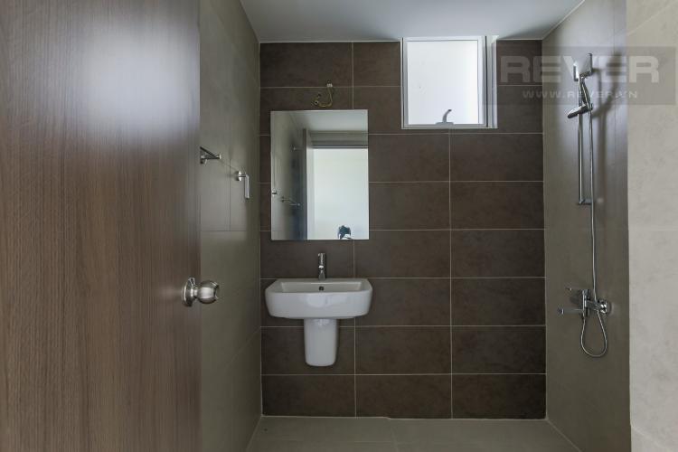 Phòng Tắm 1 Cho thuê căn hộ Lexington Residence 2PN tầng cao, tháp LC, diện tích 73m2, view hồ bơi