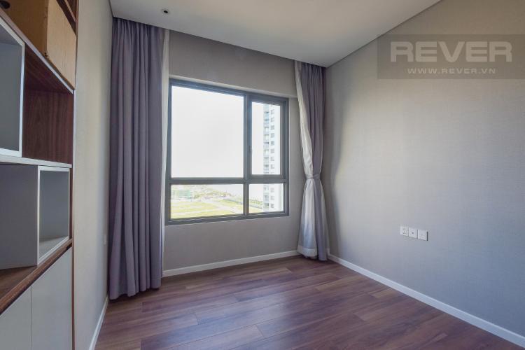 Phòng Ngủ 2 Cho thuê căn hộ Diamond Island 3PN 2WC, đầy đủ nội thất, view sông