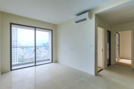 Bán căn hộ Masteri Millennium tầng cao, 2PN, tiện ích đa dạng