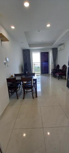 Cho thuê căn hộ Saigon Mia tầng thấp đầy đủ nội thất, dọn vào ở ngay.