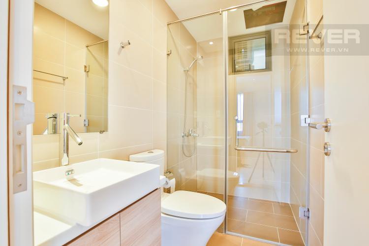 Toilet 2 Căn hộ Masteri Thảo Điền 3 phòng ngủ tầng trung T1 hướng Tây Nam