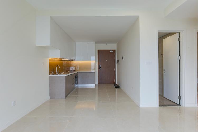 Bán và cho thuê căn hộ Masteri Millennium Quận 4 tầng trung, 2PN, đầy đủ tiện ích