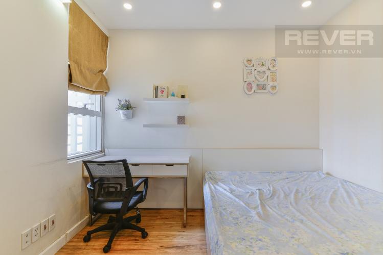 Phòng Ngủ 2 Căn hộ  Lexington Residence 2 phòng ngủ tầng thấp LA đầy đủ tiện nghi