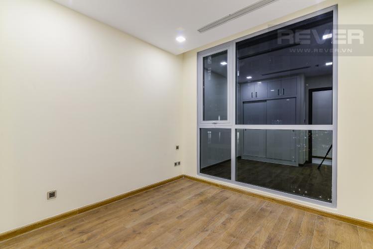 Phòng ngủ 3 Căn hộ Vinhomes Central Park 3 phòng ngủ tầng cao P7 view sông