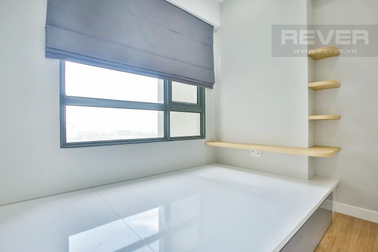 Phòng Ngủ 1 Căn hộ Masteri Thảo Điền tầng cao T5 mới giao nhà, nội thất đầy đủ