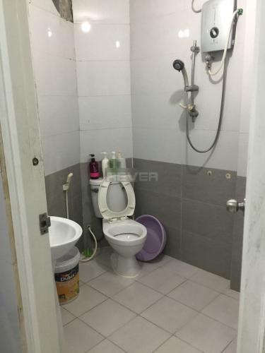 Phòng tắm nhà phố Nguyễn Xí, Bình Thạnh Nhà phố hướng Đông Nam hẻm xe hơi, khu dân cư an ninh.